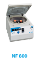 Picture of Laboratory Equipment NF 800 Centrifuge NF 800