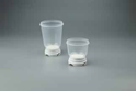 Picture of 100ml Sterile Cup Black 0.45um  LGMC0045100