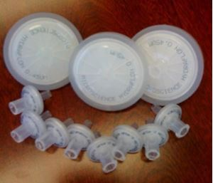 Picture of 35mm PES Syringe Filter, MS SF35PS045SL(1000)