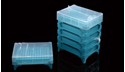 Picture of PCR Tube Rack. 407001