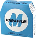 Picture of PURPLE PARAFILM 4 inches by 250ft PM999  (CLEAR NEW SIZE)